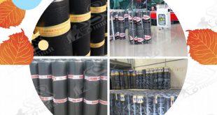 ایزوگام باکیفیت صادراتی