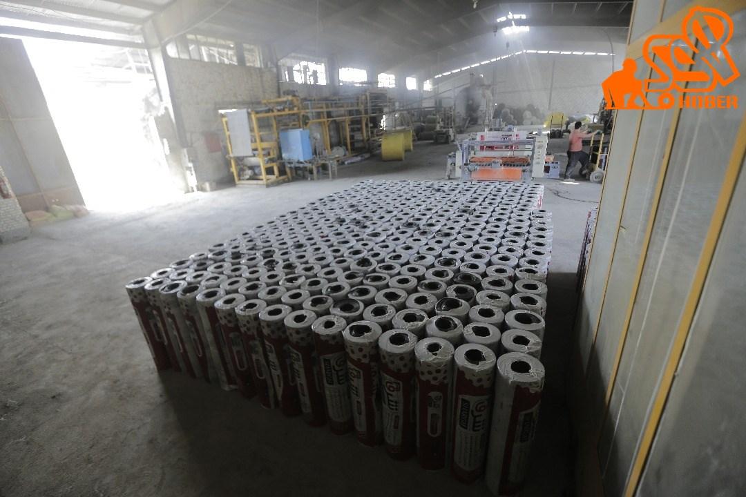صادرات ایزوگام شرق دلیجان