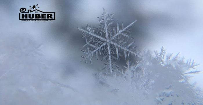 ایزوگام مناطق سردسیر