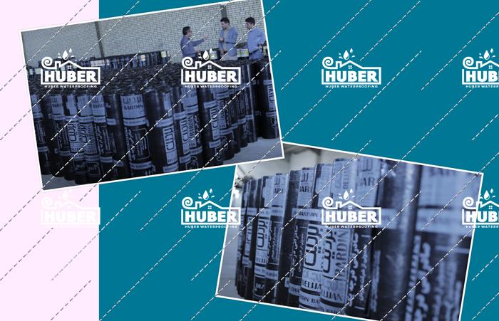 شرکت ایزوگام دلیجان در کرج
