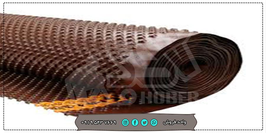 فروش ایزوگام طرح دار در مشهد