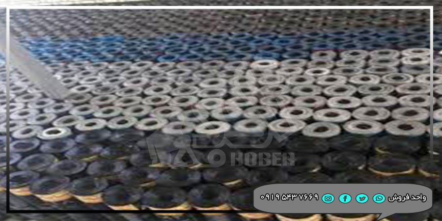صادرات ایزوگام عایق سهند تبریز