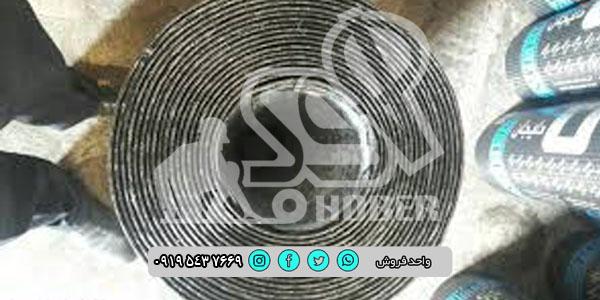 ایزوگام فروش های تبریز | تولید ایزوگام با استاندارد